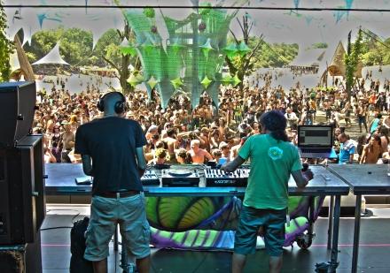 0-Hypnoxock Live Ozora 2013