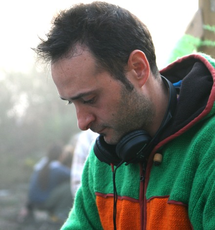 Raúl Jordán (Psycho Abstract/Lab's Cloud)