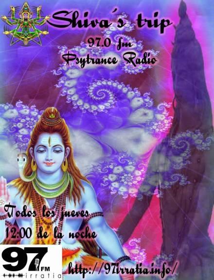 Shiva's Trip ॐ