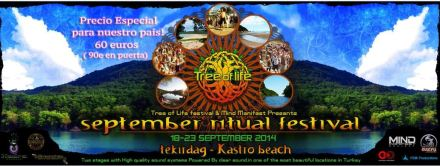 September Ritual