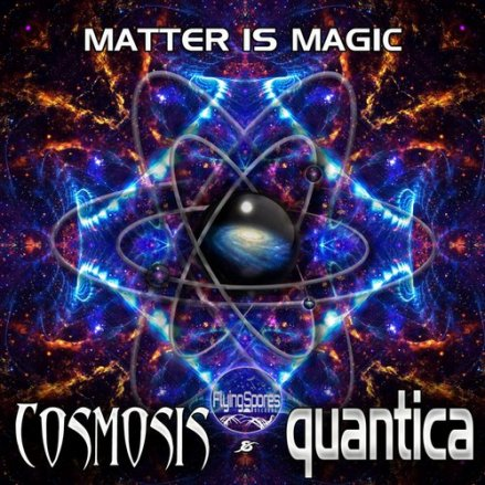 Matter is Magic EP (2014)